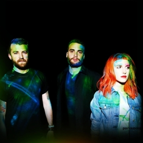 Paramore-Cover