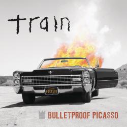 Train - Bulletproof Picasso
