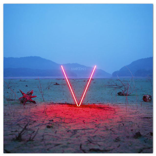 "Review: Maroon 5 – ""V"" 